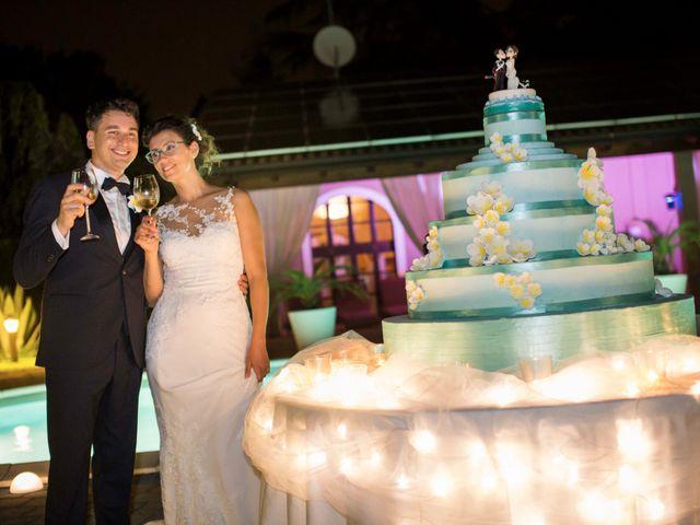 Il matrimonio di Massimiliano e Sabrina a Fiumicello, Udine 42