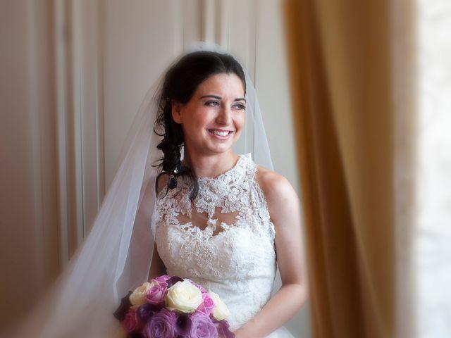 Il matrimonio di Marco e Ilaria a Tolentino, Macerata 5