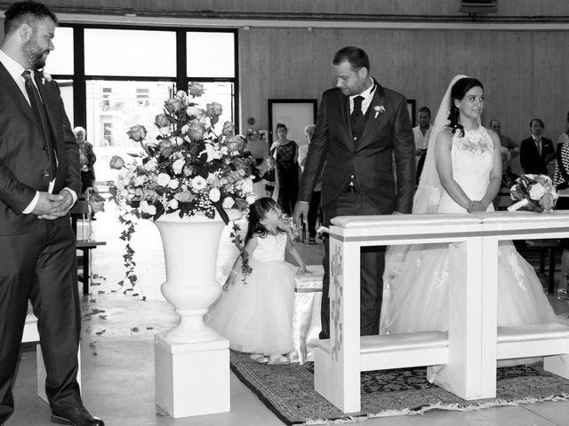 Il matrimonio di Marco e Ilaria a Tolentino, Macerata 7
