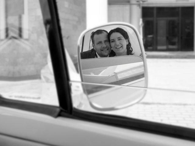 Il matrimonio di Marco e Ilaria a Tolentino, Macerata 8