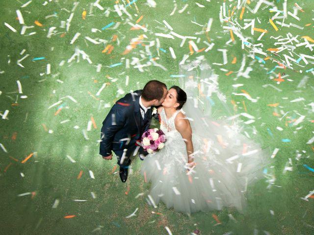Il matrimonio di Marco e Ilaria a Tolentino, Macerata 19