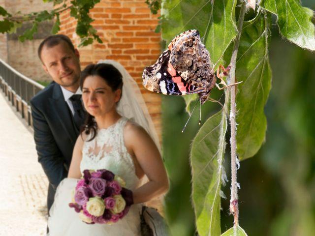 Il matrimonio di Marco e Ilaria a Tolentino, Macerata 21