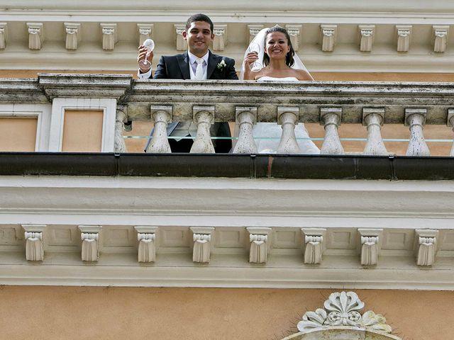 Il matrimonio di Eduardo e Alessia a Ascoli Piceno, Ascoli Piceno 1