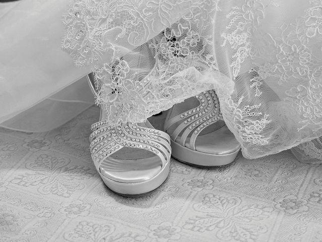 Il matrimonio di Eduardo e Alessia a Ascoli Piceno, Ascoli Piceno 4