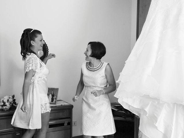 Il matrimonio di Eduardo e Alessia a Ascoli Piceno, Ascoli Piceno 10