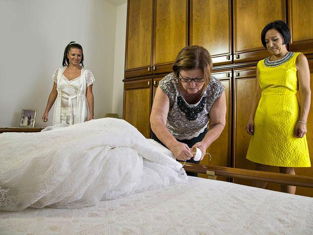 Il matrimonio di Eduardo e Alessia a Ascoli Piceno, Ascoli Piceno 11