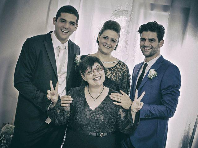 Il matrimonio di Eduardo e Alessia a Ascoli Piceno, Ascoli Piceno 15