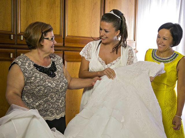 Il matrimonio di Eduardo e Alessia a Ascoli Piceno, Ascoli Piceno 17
