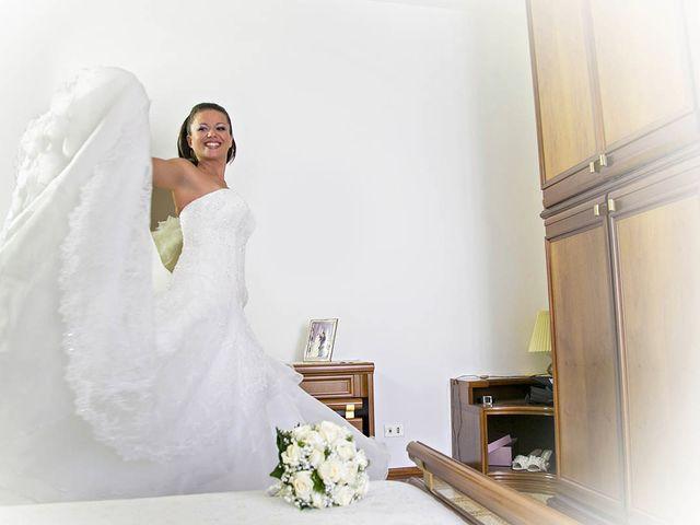 Il matrimonio di Eduardo e Alessia a Ascoli Piceno, Ascoli Piceno 18