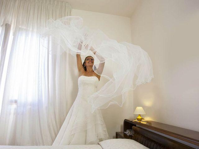 Il matrimonio di Eduardo e Alessia a Ascoli Piceno, Ascoli Piceno 19