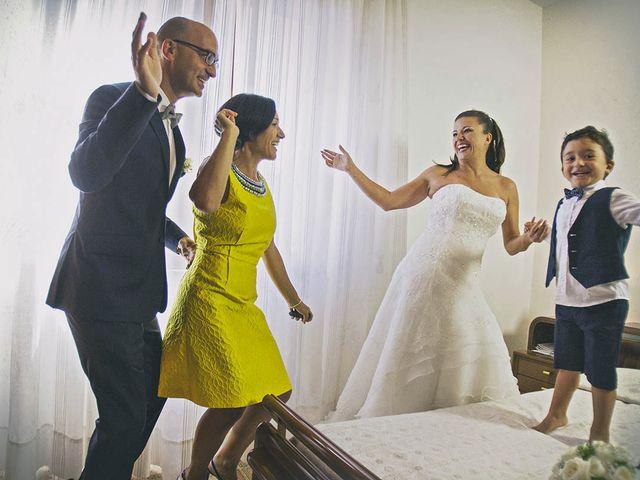 Il matrimonio di Eduardo e Alessia a Ascoli Piceno, Ascoli Piceno 22