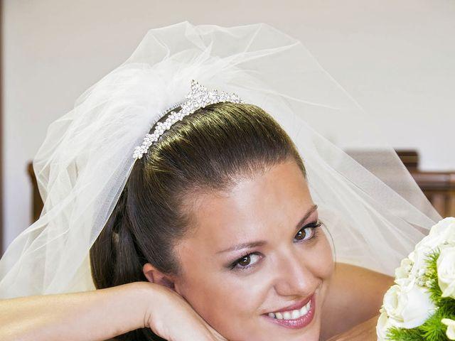 Il matrimonio di Eduardo e Alessia a Ascoli Piceno, Ascoli Piceno 24