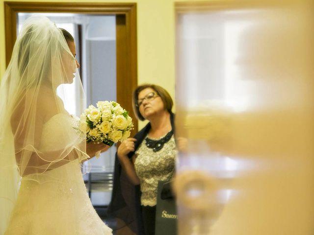 Il matrimonio di Eduardo e Alessia a Ascoli Piceno, Ascoli Piceno 25