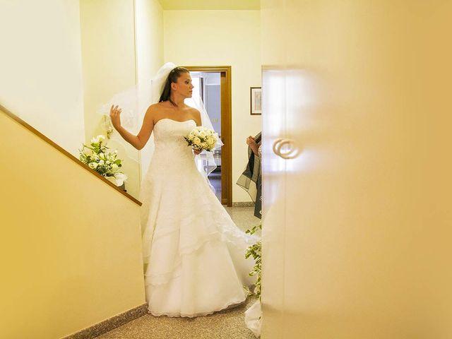 Il matrimonio di Eduardo e Alessia a Ascoli Piceno, Ascoli Piceno 26