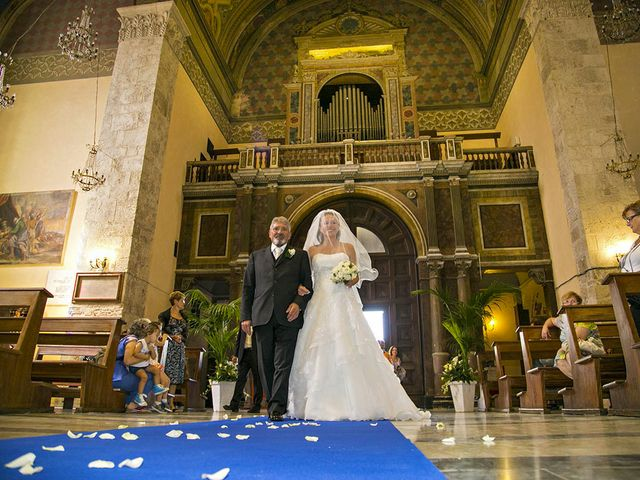 Il matrimonio di Eduardo e Alessia a Ascoli Piceno, Ascoli Piceno 29