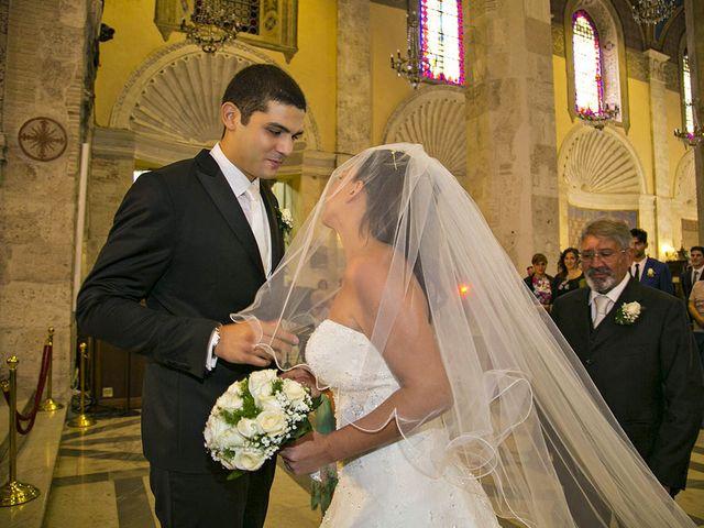 Il matrimonio di Eduardo e Alessia a Ascoli Piceno, Ascoli Piceno 30