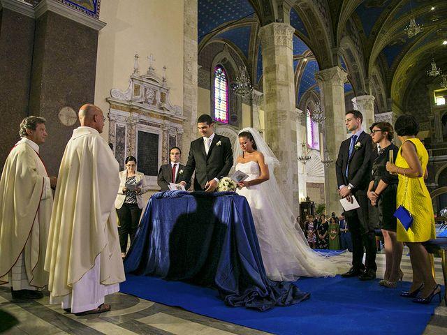 Il matrimonio di Eduardo e Alessia a Ascoli Piceno, Ascoli Piceno 31