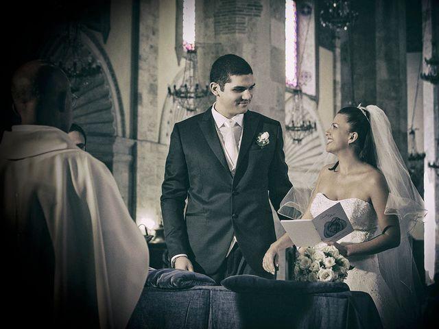 Il matrimonio di Eduardo e Alessia a Ascoli Piceno, Ascoli Piceno 32