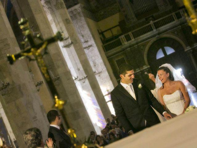 Il matrimonio di Eduardo e Alessia a Ascoli Piceno, Ascoli Piceno 34