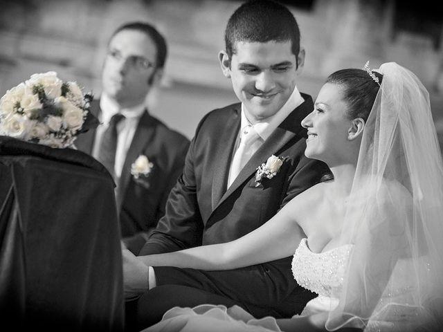 Il matrimonio di Eduardo e Alessia a Ascoli Piceno, Ascoli Piceno 35