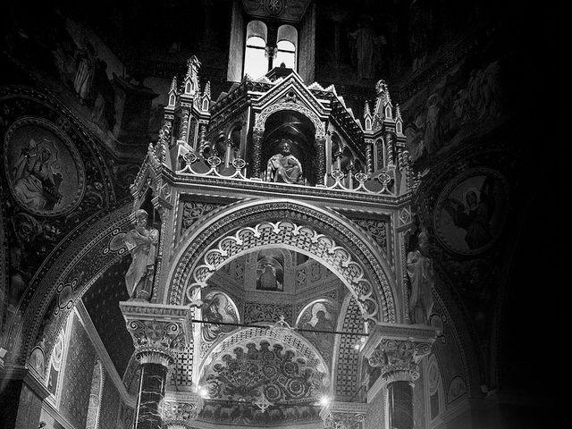 Il matrimonio di Eduardo e Alessia a Ascoli Piceno, Ascoli Piceno 36