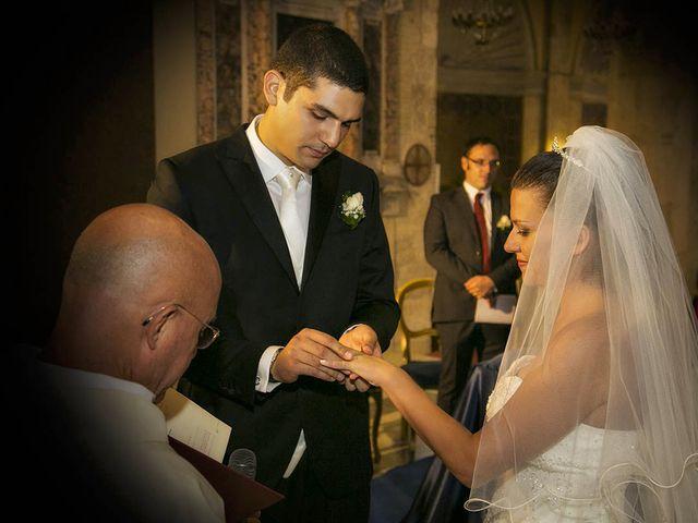 Il matrimonio di Eduardo e Alessia a Ascoli Piceno, Ascoli Piceno 38