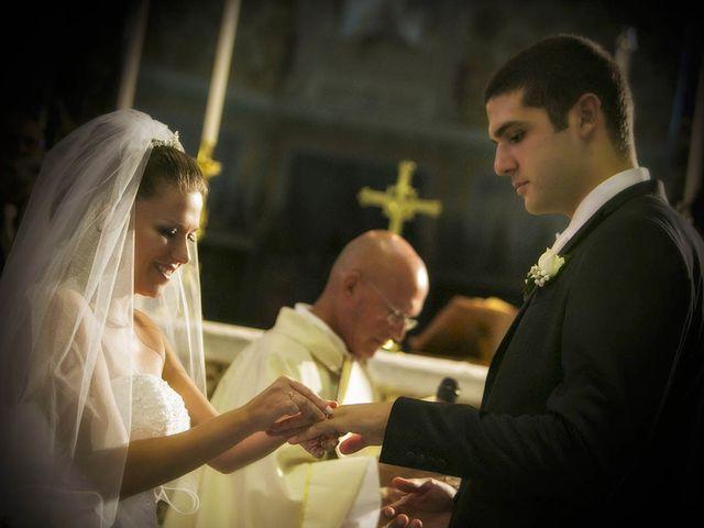 Il matrimonio di Eduardo e Alessia a Ascoli Piceno, Ascoli Piceno 39