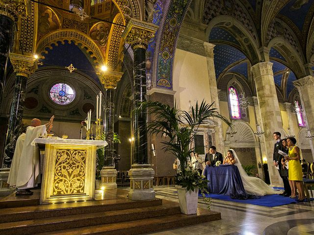 Il matrimonio di Eduardo e Alessia a Ascoli Piceno, Ascoli Piceno 42
