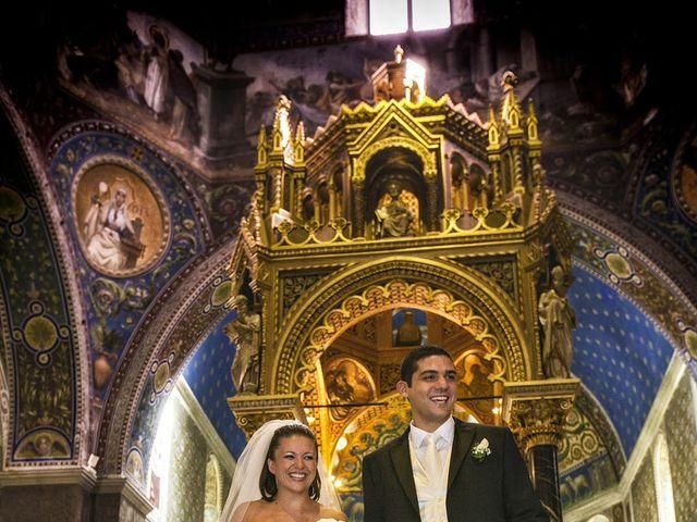 Il matrimonio di Eduardo e Alessia a Ascoli Piceno, Ascoli Piceno 43