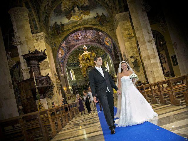 Il matrimonio di Eduardo e Alessia a Ascoli Piceno, Ascoli Piceno 44