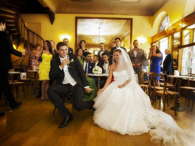 Il matrimonio di Eduardo e Alessia a Ascoli Piceno, Ascoli Piceno 48
