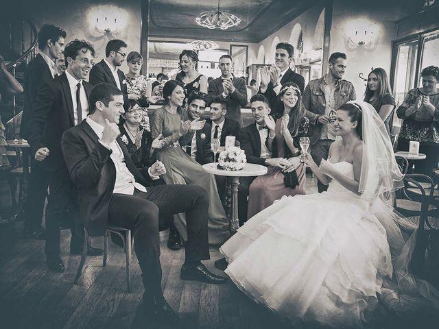 Il matrimonio di Eduardo e Alessia a Ascoli Piceno, Ascoli Piceno 49