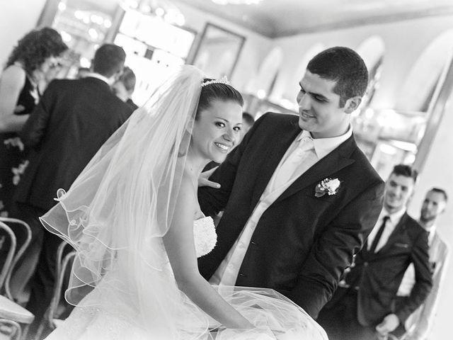 Il matrimonio di Eduardo e Alessia a Ascoli Piceno, Ascoli Piceno 50