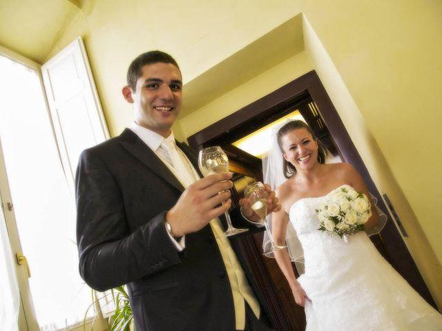 Il matrimonio di Eduardo e Alessia a Ascoli Piceno, Ascoli Piceno 51