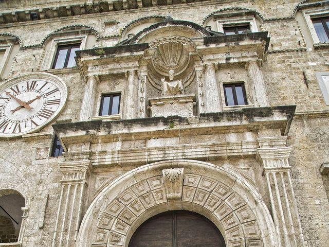 Il matrimonio di Eduardo e Alessia a Ascoli Piceno, Ascoli Piceno 56