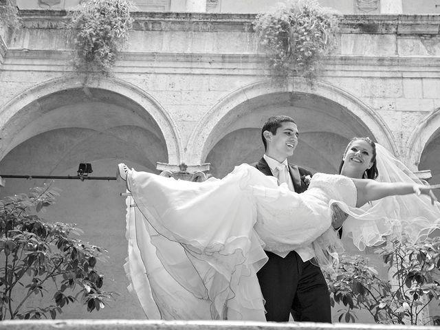 Il matrimonio di Eduardo e Alessia a Ascoli Piceno, Ascoli Piceno 57