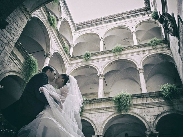 Il matrimonio di Eduardo e Alessia a Ascoli Piceno, Ascoli Piceno 58