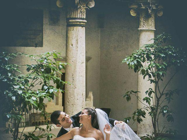Il matrimonio di Eduardo e Alessia a Ascoli Piceno, Ascoli Piceno 59