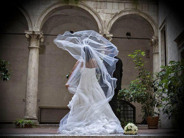 Il matrimonio di Eduardo e Alessia a Ascoli Piceno, Ascoli Piceno 60