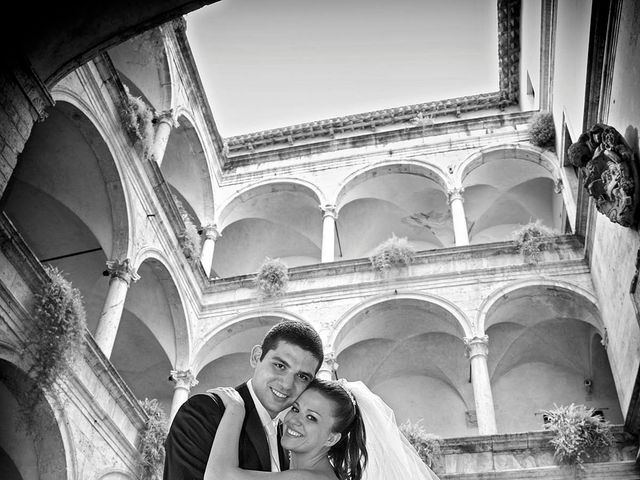 Il matrimonio di Eduardo e Alessia a Ascoli Piceno, Ascoli Piceno 61
