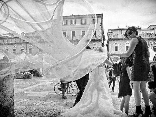 Il matrimonio di Eduardo e Alessia a Ascoli Piceno, Ascoli Piceno 62