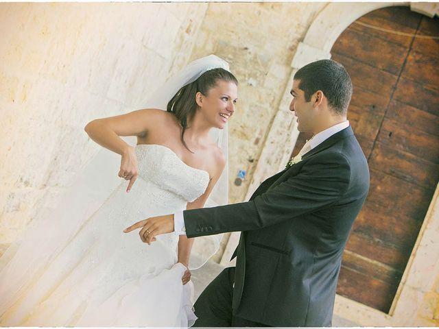Il matrimonio di Eduardo e Alessia a Ascoli Piceno, Ascoli Piceno 65