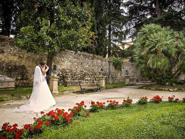 Il matrimonio di Eduardo e Alessia a Ascoli Piceno, Ascoli Piceno 66
