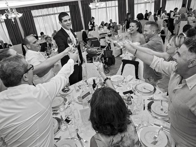 Il matrimonio di Eduardo e Alessia a Ascoli Piceno, Ascoli Piceno 68