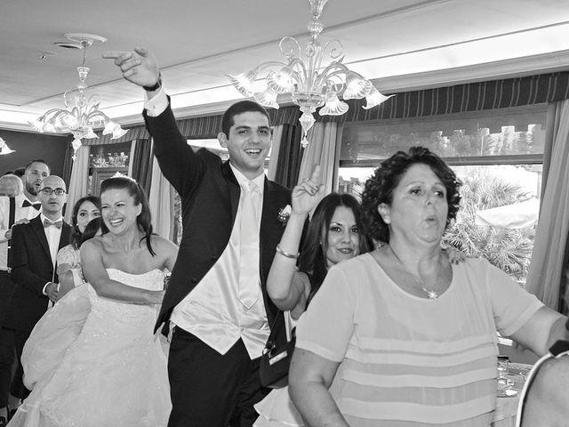 Il matrimonio di Eduardo e Alessia a Ascoli Piceno, Ascoli Piceno 69