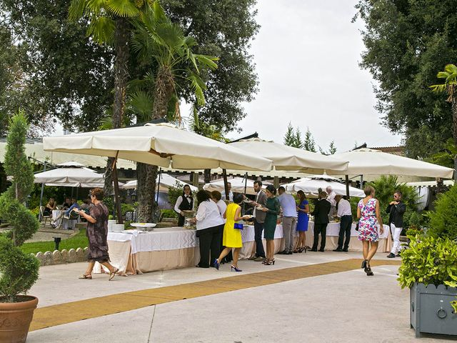 Il matrimonio di Eduardo e Alessia a Ascoli Piceno, Ascoli Piceno 72