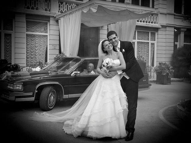 Il matrimonio di Eduardo e Alessia a Ascoli Piceno, Ascoli Piceno 73