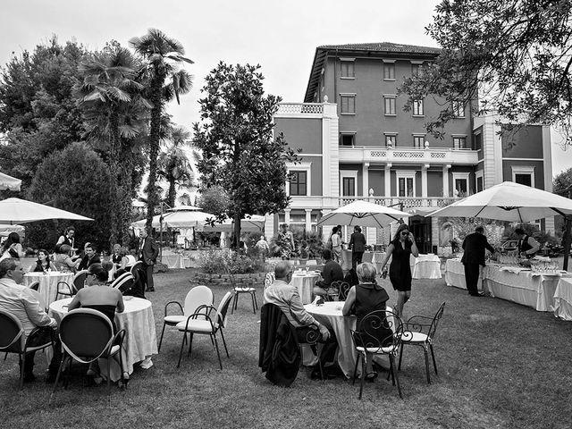 Il matrimonio di Eduardo e Alessia a Ascoli Piceno, Ascoli Piceno 74