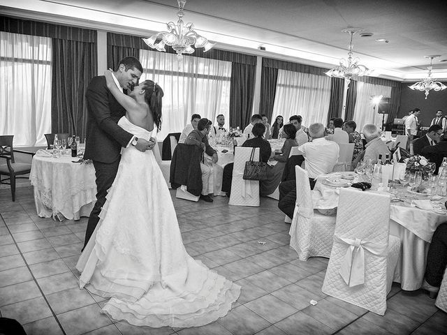 Il matrimonio di Eduardo e Alessia a Ascoli Piceno, Ascoli Piceno 75