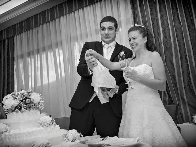 Il matrimonio di Eduardo e Alessia a Ascoli Piceno, Ascoli Piceno 76